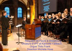 Ensemble Vocal du Pays de Thann